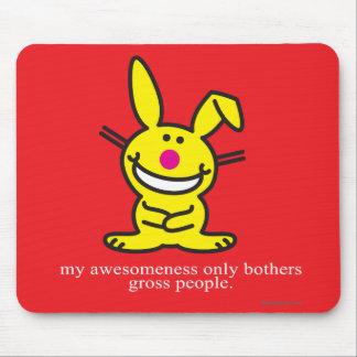 My Awesomeness Mouse Pad
