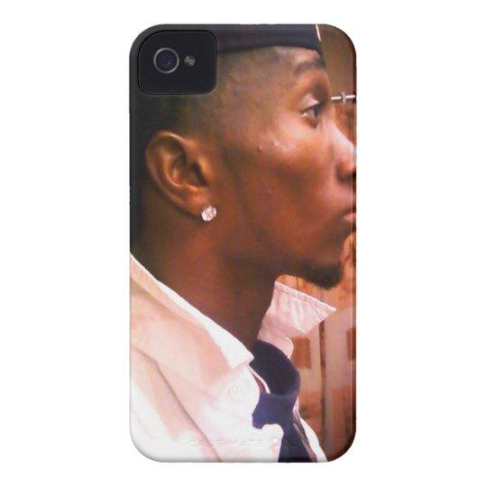 My Babiee iPhone 4 Case-Mate Case