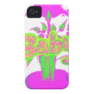 My Baby Hakuna Matata iPhone 4 Case-Mate Cases