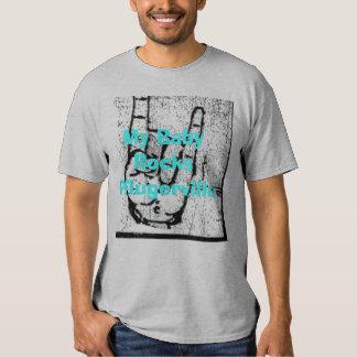 My Baby Rocks Pflugerville T-Shirt