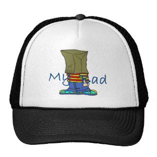 My Bad Hat