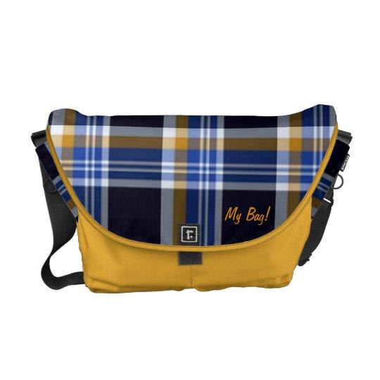 My Bag! Messenger Bag