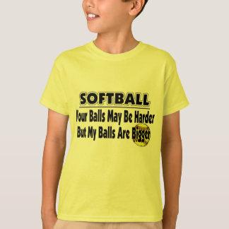 My Balls Are Bigger T-Shirt