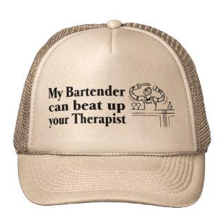 Bartender or Psychologist? Which career should I choose?