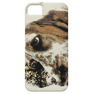 My Basset Hound iPhone 5 Case