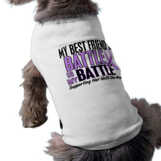 My Battle Too 1 Best Friend Her Hodgkin's Lymphoma Tee
