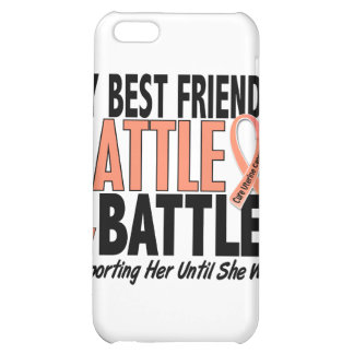 My Battle Too Best Friend Uterine Cancer iPhone 5C Covers