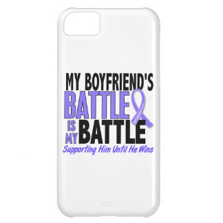 My Battle Too Boyfriend Esophageal Cancer Case For iPhone 5C