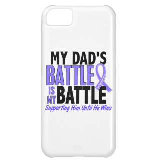 My Battle Too Dad Esophageal Cancer iPhone 5C Cover