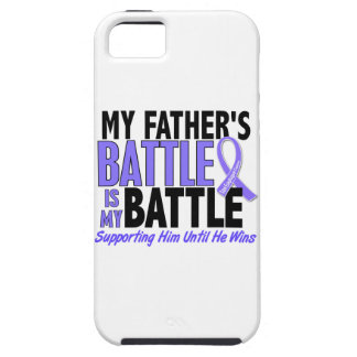 My Battle Too Father Esophageal Cancer iPhone SE/5/5s Case