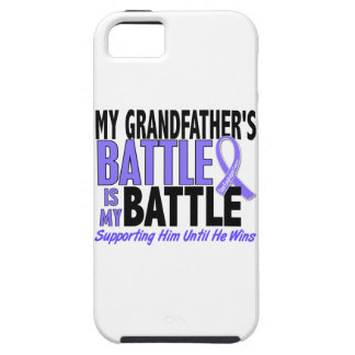 My Battle Too Grandfather Esophageal Cancer iPhone SE/5/5s Case