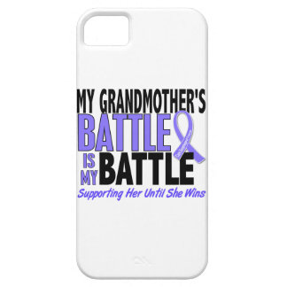 My Battle Too Grandmother Esophageal Cancer iPhone SE/5/5s Case