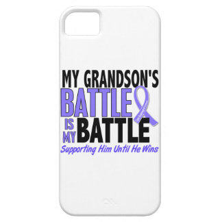 My Battle Too Grandson Esophageal Cancer iPhone SE/5/5s Case