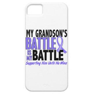 My Battle Too Grandson Esophageal Cancer iPhone SE/5/5s Case