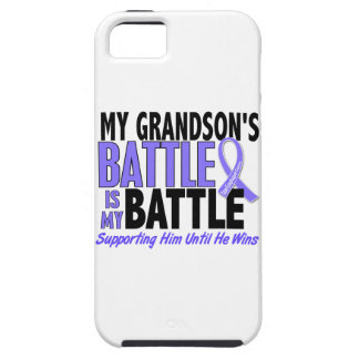 My Battle Too Grandson Oesophageal Cancer iPhone SE/5/5s Case