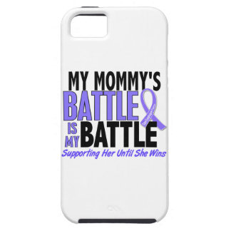 My Battle Too Mommy Esophageal Cancer iPhone SE/5/5s Case