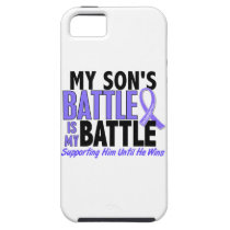 My Battle Too Son Esophageal Cancer iPhone SE/5/5s Case