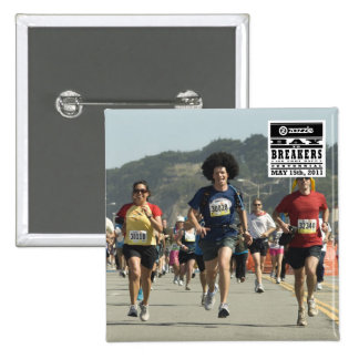 My Bay to Breakers Photo Button