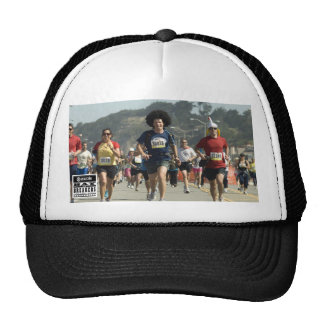 My Bay to Breakers Photo Hat