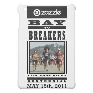 My Bay to Breakers Photo iPad Case