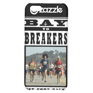 My Bay to Breakers Photo iPhone Case iPhone 5C Case