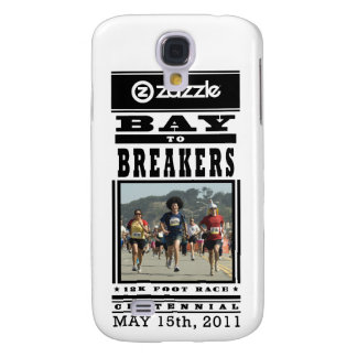 My Bay to Breakers Photo iPhone Case Galaxy S4 Case