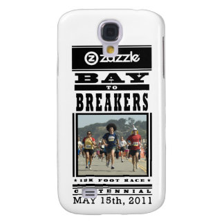 My Bay to Breakers Photo iPhone Case Galaxy S4 Cover