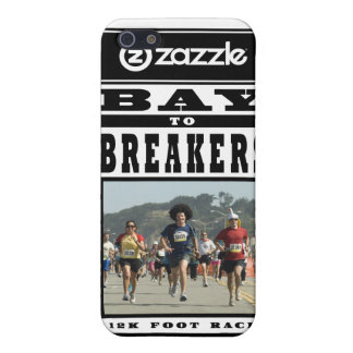My Bay to Breakers Photo iPhone Case iPhone 5/5S Case