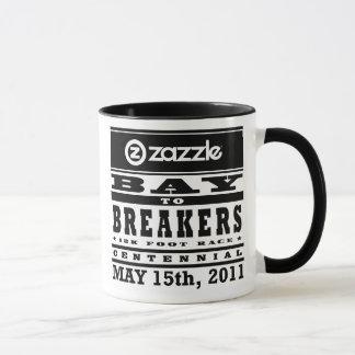 My Bay to Breakers Photo Mug