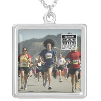 My Bay to Breakers Photo Necklace