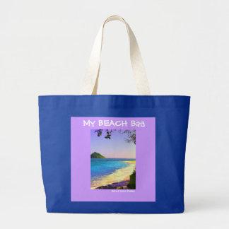 My BEACH Bag Jumbo Tote