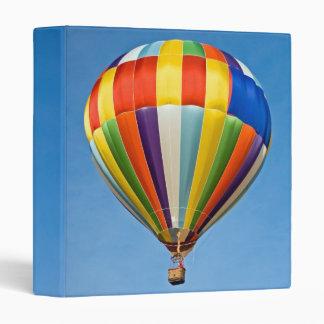 My Beautiful Balloon Vinyl Binder