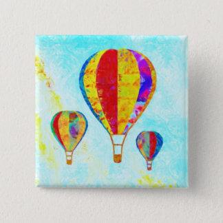 My Beautiful Balloons button