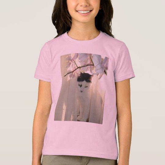 My Beautiful Kitty Cat T-Shirt