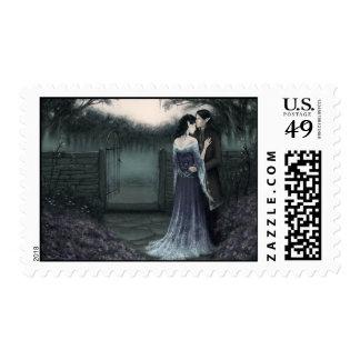 My Beloved Elven Romance Postage