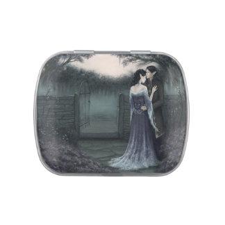My Beloved Gothic Romance Candy Tin