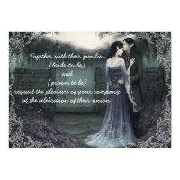 Wedding Invitations            <