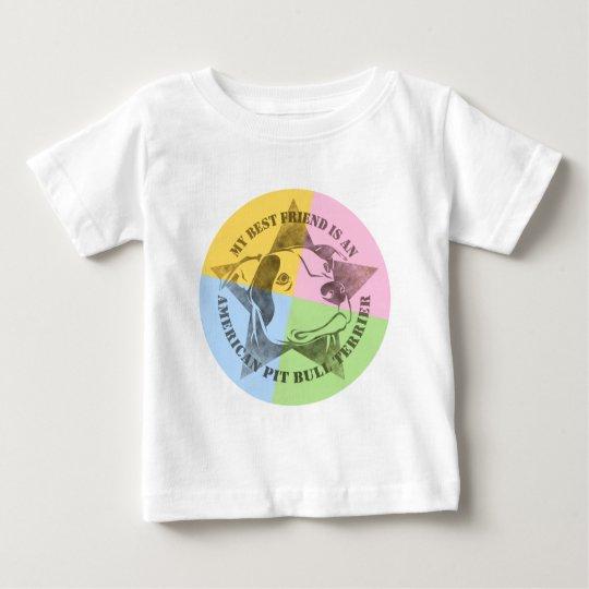 My Best Friend Baby T-Shirt