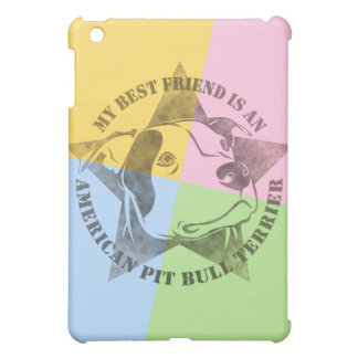 My Best Friend Case For The iPad Mini
