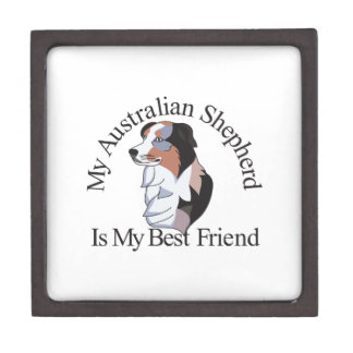 My Best Friend Gift Box