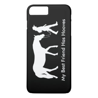 My Best Friend Has Hooves iPhone 8 Plus/7 Plus Case