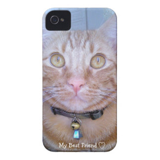 My Best Friend iPhone4 case