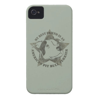 My Best Friend iPhone 4 Case