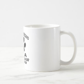 My Best Friend Is A Labrador Retriever Coffee Mug