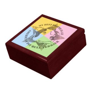 My Best Friend Keepsake Box