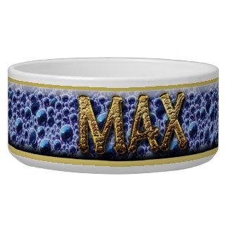 My-Best Friend Max Large Pet Bowl