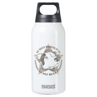 My Best Friend Thermos Bottle