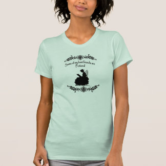 My Best Friends Are Fictional T-Shirt