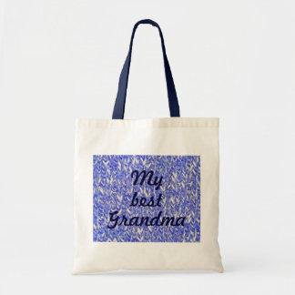 My best Grandma - Bag