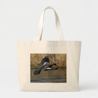 My Best Side Large Tote Bag